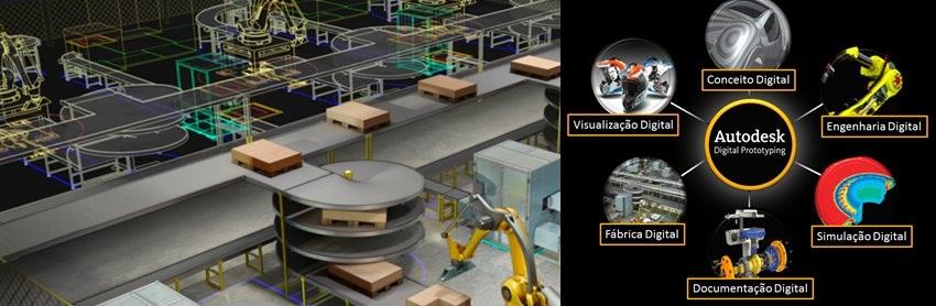 ConsultCAD - Consultoria em softwares 3D